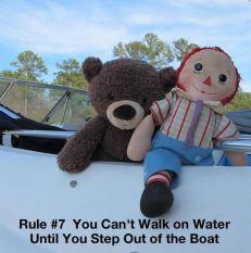 07 Walk on Water