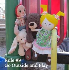 09 Go Outside and Play