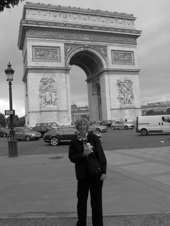 08 01 Arc de Triomphe (Large)